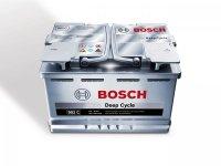Akumulatori Bosch